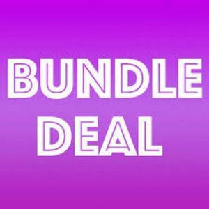 Baby Girl Romper Bundle Deal!